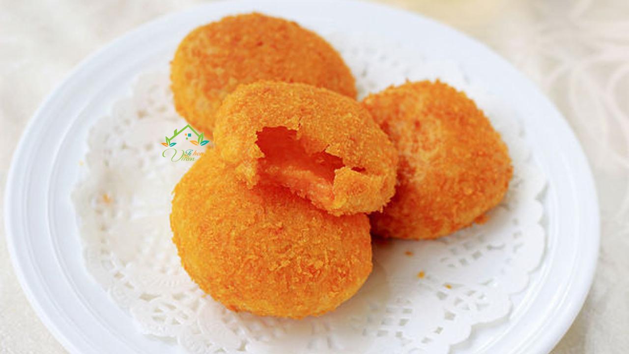 Bánh cà rốt